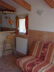 appartement locations de vacances PORTICCIO
